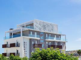 Hotel Bernard, hotel a San Benedetto del Tronto