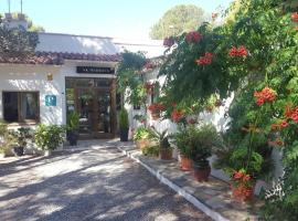 Hostal Sa Barraca - Adults Only, hotel in Begur