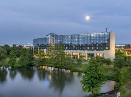 Maritim Airport Hotel Hannover, hotel in Hannover