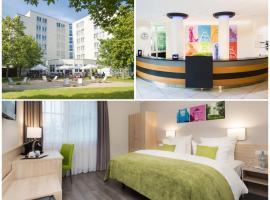 Tryp Bochum Wattenscheid, hotell sihtkohas Bochum