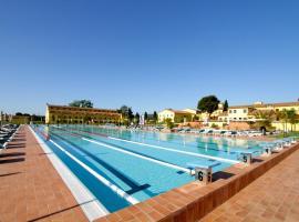 Poggio all'Agnello Sport & Active Holidays, resort village in Populonia