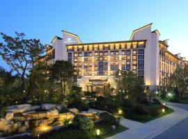 Wanda Realm Hefei, hotel in Hefei