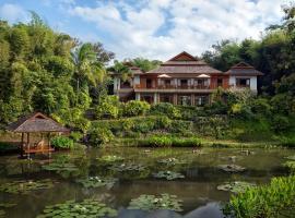 Pa Sak Tong, resort in Chiang Rai