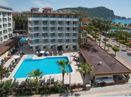 Riviera Hotel & Spa, отель в городе Аланья