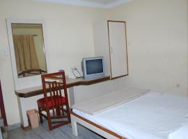 Greens Residency, hotel in Bangalore
