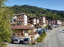 Lifthotel, hotel in Kirchberg in Tirol