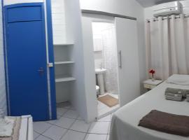 Oceano Azul Noronha, hotel em Fernando de Noronha
