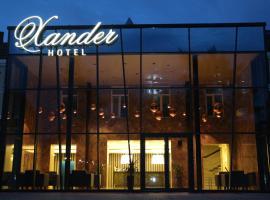 Xander Hotel , отель в Томске