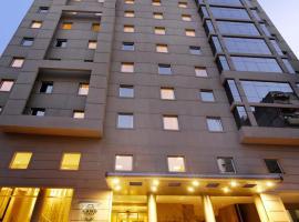 Land Plaza Hotel, hotel en Bahía Blanca