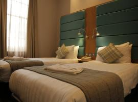 Astors Belgravia, bed and breakfast en Londres