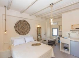 Ampelos Suites, vacation rental in Naxos Chora