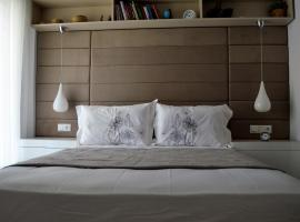 Athens Nest, hotel in Athens