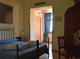 Hotel Risorgimento, hotel in zona Cantine Marisa Cuomo, Agerola