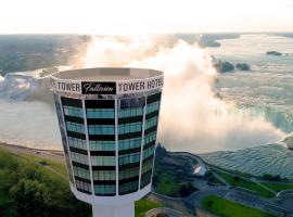 Tower Hotel at Fallsview, hotel en Niagara Falls