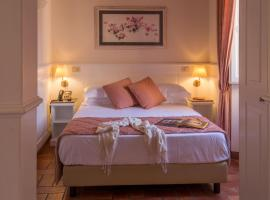 Aenea Superior Inn, hotel in Rome