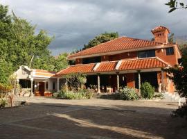 Garden House, Hotel in Vilcabamba