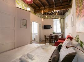 Navona Open Space Aparthotel, apart-hotel em Roma