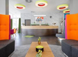 ibis Styles Arnsberg Sauerland, Hotel in Neheim-Hüsten