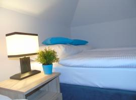 """Pokoje Goscinne """"Burczak"""", hotel near Lubomierz Ski Lift, Konina"""