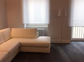 La Casa di Paola, hotel a Lovere
