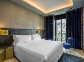 Room Mate Gerard, hotel near Arc de Triomf Metro Station, Barcelona