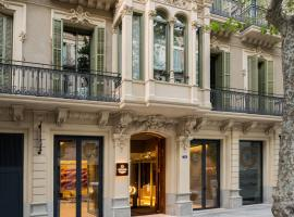 Room Mate Gerard, hotel in Barcelona
