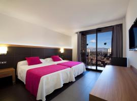 Flash Hotel Benidorm - Adults Only, hotel en Benidorm