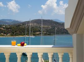 Alley Boutique Hotel and Spa, hotel near Lixouri Port, Argostoli