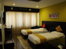Hotel Jade Garden, hotel near Civil Court Mysuru, Mysore