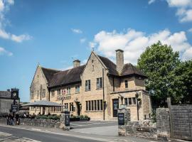 The Bath Arms Hotel, hotel in Cheddar
