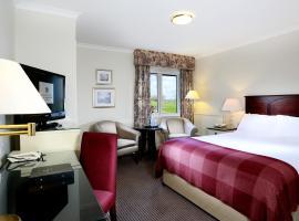 Macdonald Botley Park Hotel & Spa, hotel in Southampton