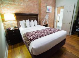 Inn on St. Ann, a French Quarter Guest Houses Property, inn in New Orleans