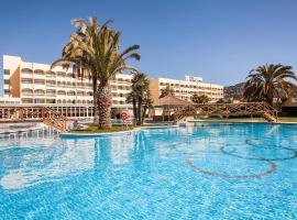 Evenia Olympic Suites, hotel in Lloret de Mar