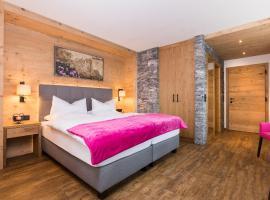 Hotel Augarten, hotel in Neustift im Stubaital