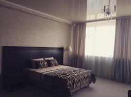 Amerigo Hotel, hotel in Krasnodar
