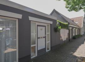 Heerlyck Oisterwijk, hotel in Oisterwijk