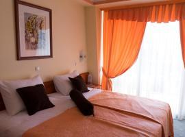 Hotel Drim, hotel em Struga