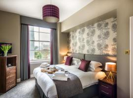 Ardgowan Hotel, hotel near St Andrews - Eden Course, St. Andrews