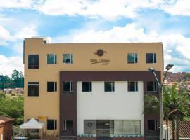 Hotel Villa Colonia, hotel near José María Córdova International Airport - MDE, Marinilla