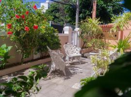 Pousada O Ninho, guest house in Salvador