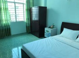 Titi1guesthouse, guest house in Ho Chi Minh City