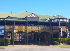Bayswater Tweed, hotel near Tweed Marina, Tweed Heads