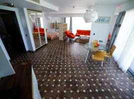 Apart-Hotel Safir, hotel near Mangalia Stud Farm, Venus