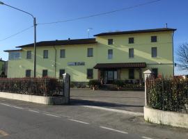 Albergo Il Gufo, hotel a Parma