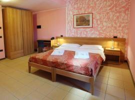 Hotel Trento, hotel a Brescia