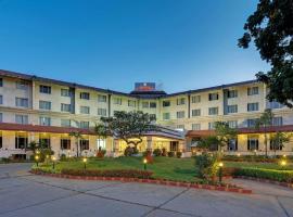 Ramee Guestline Tirupati, hotel in Tirupati