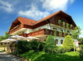 Landgasthof Spitzerwirt, hotel u gradu Sankt Georgen im Attergau