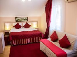 Iris Inn, отель типа «постель и завтрак» в Краснодаре