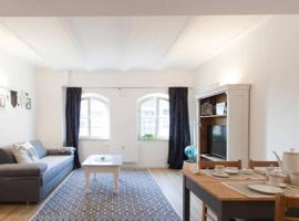 Stadt-Apartment, Hotel in der Nähe von: U-Bahnhof Plärrer, Nürnberg