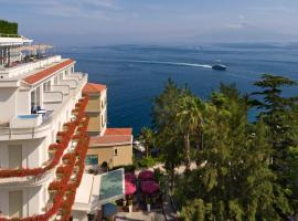 Hotel Continental, hotel in Sorrento